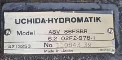 Hitachi. EX160WD