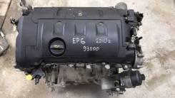 Двс EP6 Peugeot 308 2010 год б. у