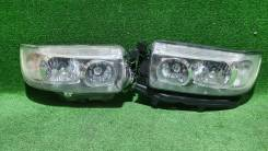 Фары на SG5, SG9 Subaru Forester 1761 Xenon Темные