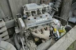 Двиготель в зборе