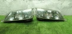 Передняя оптика (фары) Toyota Cresta GX100 2857[Customs Garage]