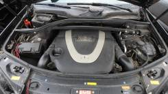 Двигатель M273KE55 Mercedes-Benz GL-Class X164