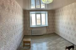 3-комнатная, улица Саратовская 16. Железнодорожный, агентство, 48,0кв.м. (доля)