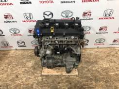Двигатель LF2.0 для Mazda 3 BK(BL), Mazda 6 GG(GH) 2002-2013