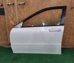 Дверь передняя левая для Honda Accord/Torneo/Accord Wagon