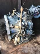 АКПП на Toyota Sprinter AE111 4A-FE