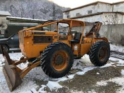 Iwafuji. Продаётся трелевочный трактор (скиддер) T-50, 4 300куб. см., 7 000кг., 7 000кг.