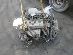 Контрактный двигатель 5a-fe 2wd в сборе