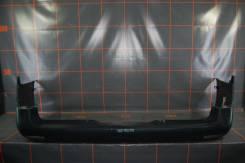 Бампер задний - Mercedes-Benz Vito W447 (2014-н. в)
