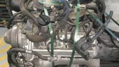 Контрактный двигатель 3uzfe vvti 4wd в сборе