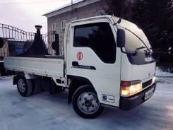 Nissan Atlas. , 4x2