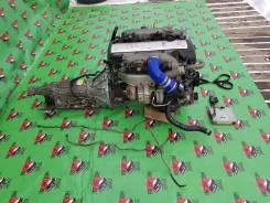 Двигатель 1JZ GTE VVTI JZX100 + АКПП 30-41LS