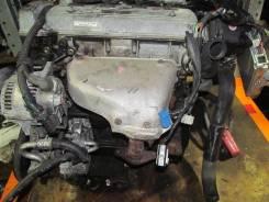 Двигатель 4A-FE. Трамблёрный