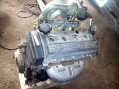Двигатель 5E-FE. Катушечный