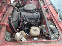 Двигатель 21011 ( в разбор