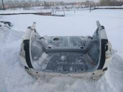 Крыло, задняя часть авто Toyota Harrier / Lexus RX в Новосибирске
