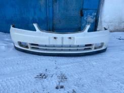 Бампер передний Хонда Авансир TA1