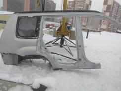 Крыло Nissan Xtrail NT30 , заднее правое в Новосибирске