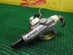 Замок зажигания Nissan Tiida C11 AS72 D8700ED025 D8700ED029 D8700ED025, D8700ED029