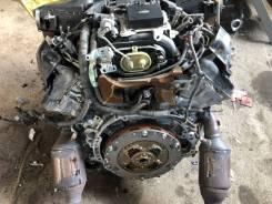 Двигатель 2UR-FSE LS600H UVF45 679