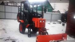 КМЗ. Мини трактор 012ч, 12,00л.с.