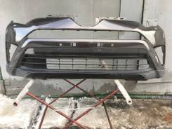Бампер передний Toyota Rav4 CA40 521190p180