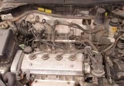 Двигатель Geely Otaka CK1