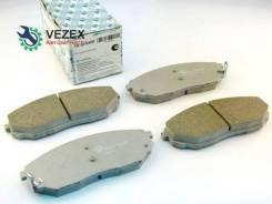 Дисковые тормозные колодки (TA) TABP2400 Trustauto TABP2400