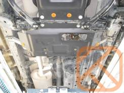 Защита раздатки Toyota Land Cruiser Prado 150 2009- / GX460 (D) сталь