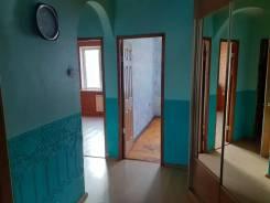 3-комнатная, улица Советская 15. Пограничная, агентство, 63,4кв.м. Прихожая