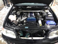 Двигатель в сборе 2JZ - GTE Non Vvti Toyota aristo 147