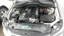 Двигатель в сборе N52B30A BMW 5-Series