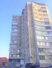 1-комнатная, улица Чапаева 2. Вторая речка, агентство, 32,3кв.м. Дом снаружи