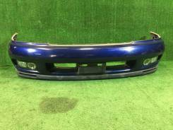 Бампер передний Subaru Legacy Bg5 BG9 BD5 BD9 B11 96 цвет 52D