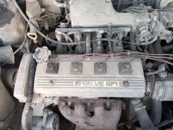 ДВС Toyota Sprinter Marino AE100 5AFE 1995 2WD