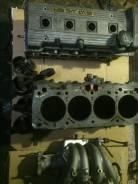 Двигатель по запчастям