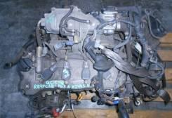ДВС с КПП, Nissan QG15-DE - AT RE4F03B FQ38 FF VFY11 91 827 km электро