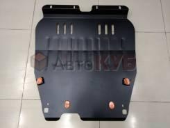Защита двигателя. Honda HR-V, GH2, GH4, GH3, GH1 D16W1, D16A, D16W5. Под заказ