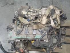 ДВС с КПП, Nissan QG15-DE - AT RE4F03B FQ40 FF WFY11 электро дроссель
