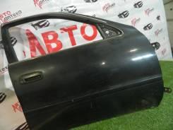 Дверь передняя правая Toyota Cresta JZX90 1992-1996 [6700122430]
