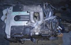 ДВС с КПП, Nissan RB25-DE - AT RE4R01B RC40 FR WGC34 коса+комп