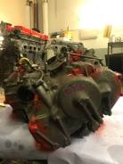 АКПП Honda Partner M4SA EY8