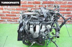 Двигатель *Турбо* Mazda CX-7 ER3P, MPV LY3P L3VDT [Turboparts]