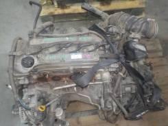 ДВС с КПП, Toyota 2AZ-FE - CVT K112-01A FF ACR50 коса+комп