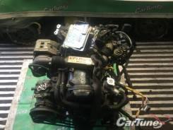 Двигатель в сборе 2LTE LX90 (125т. км) [Cartune] 0149