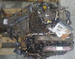 ДВС с КПП, Toyota 3C-TE - AT 4WD