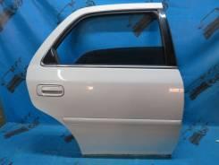 Дверь задняя правая Toyota Cresta JZX100 JZX101 GX100 GX105 JZX105