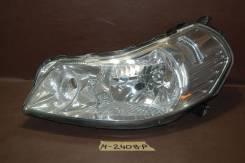 Фара левая - Suzuki SX4 (2006-09гг)