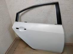 Дверь боковая задняя правая Mazda 6, GH (седан)