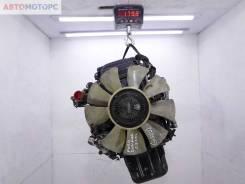 Двигатель Ford Ranger II (ES, ET) 2006 - 2011 2010, 2.5 л, дизель